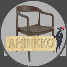 Ámbito Idílico -Ahinkko